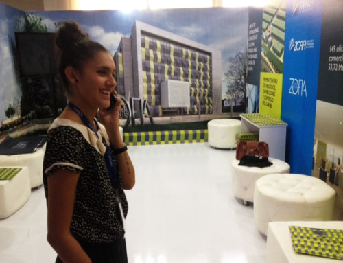 Zona Franca Barranquilla launched Zofia Trade Center in Barranquilla Expo 2015
