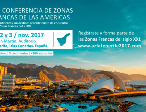 XXI CONFERENCE OF FREE ZONES OF THE AMERICAS