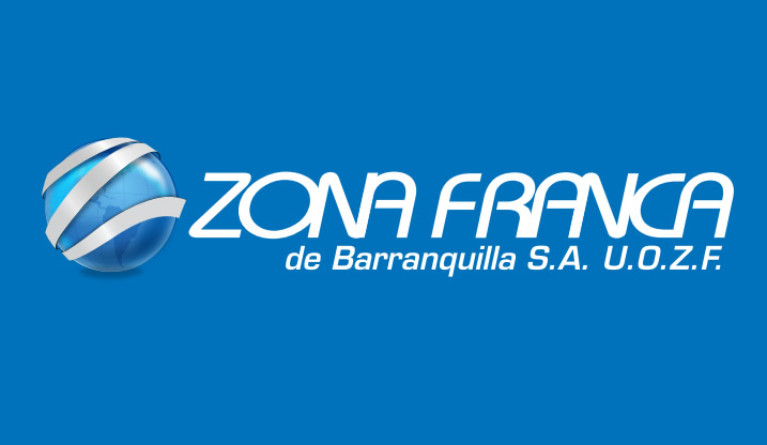 OFFICIAL COMMUNICATION ZONA FRANCA DE BARRANQUILLA